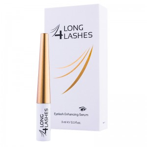 serum do rzęs long 4 lashes