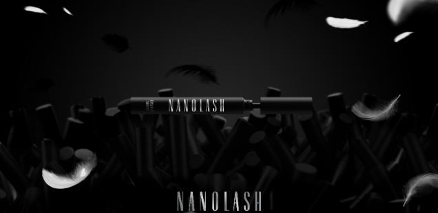 Nanolash- faworyt wśród odżywek