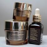 Mój mini zestaw od Estee Lauder: New Revitalizing Supreme Eye
